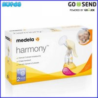 Medela Harmony Light Breast Pump (Pompa Asi)