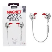 Remax Sport Bluetooth Earphone Rm-S2 With Microphone & Volume Control.