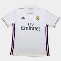 JERSEY REAL MADRID HOME 2016 -2017 [JERSEY][REAL][MADRID][HOME]