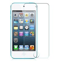 Tempered Glass 0.26mm Apple iPod Touch 6 Curved Edge Japan Glass