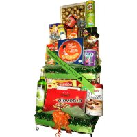 Parcel Makanan Lebaran PL 08 by Parcel Indonesia