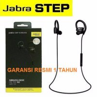 (Murah) Original JABRA STEP Wireless Bluetooth Headset