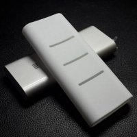 [globalbuy] Hot Xiaomi power bank silicone cases covers for 16000 10400 10000 5000 mAh pow/312478