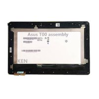 [globalbuy] top quality For ASUS Transformer Book T100 T100TA LCD Display Screen touch dig/4142600