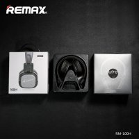 Remax Profesional Monitoring Headphone with Microphone - RM-100H
