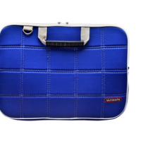tas laptop Ultimate Softcase / Slave / Laptop Cover Double SL 10' - Biru