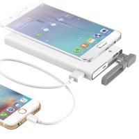 Hame QC1 Power Bank 2 Port 10000mAh Qualcomm Quick Charge 2.0