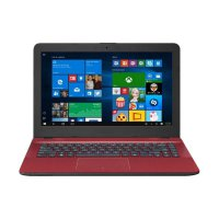 ASUS X441MA-GA003T - N4000 - WIN10H - RED (90NB0H45-M00610)