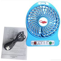 Usb Mini Fan / Kipas Angon Usb