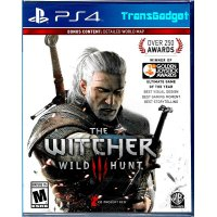 [Sony PS4] The Witcher 3 Wild Hunt