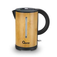 OXONE Oxone OX-950 Bamboo Electric Kettle - Coklat
