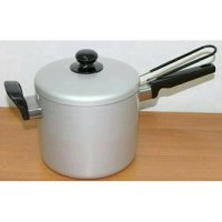 Alat penggorengan multi deep fryer Maspion Fry fried fr