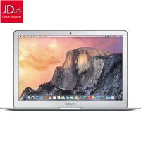 APPLE MacBook Air MJVG2 13.3'/Core i5/4GB/256GB/Intel HD6000