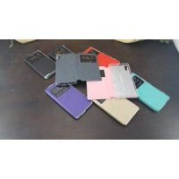 FLIP COVER UME Lenovo Vibe Shot z90-7 - SOFTCASE SOFT CASE VIBE SHOT