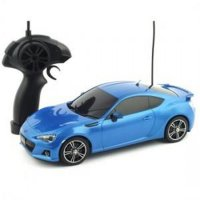() 4WD Subaru BRZ drift car radio car adjustment RC (SVL860433BL)