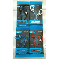 Eadset Bluetooth Sporty Ksd-888 Earphone Handsfree Universal Termurah09
