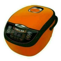 YONG MA Magic Com Digital Eco Ceramic Tipe YMC-116 C