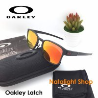Sunglasses Kaca Mata Pria NS Latch Sport Lensa Polarize Super
