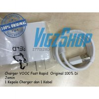 Charger OPPO Find 5 Find Mirror Find Way VOOC Fast Rapid Charger Ori