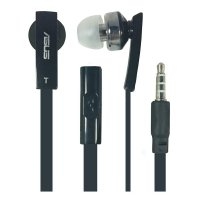 Stereo Portable Handsfree MegaBASS for ASUS ZENFONE | Headset Smartphone Mega Bass | Earphone