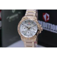 JAM TANGAN WANITA EXPEDITION E6760 ROSEGOLD ORIGINAL