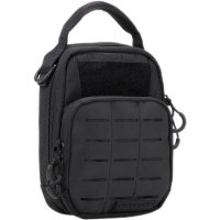 Nitecore NDP10 Tactical Utility Pouch - Black