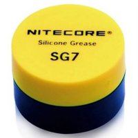 NITECORE Silicone Grease for Flashlights - SG7
