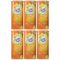 [poledit] Crystal Light Lemon Decaf Iced Tea Natural Flavor Drink Mix, 12-Quart Canister (/14117996