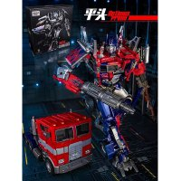 Robot Transformers Optimus Prime - WeiJiang M01 Commander (W8022)