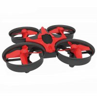 Leadingstar Quadcopter Drone - NH010 - Red