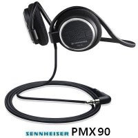Sennheiser PMX90/PMX 90 / Neck Band Type / closed / keyiwon eyibeuyi Warranty Jaejoong / other day holiday shipping / super speed delivery of products + super hospitality + mind doing the best!