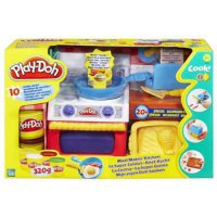 [poledit] Hasbro Play Doh - Meal Makin` Kitchen (T2)/11985863