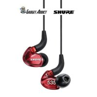 Shure SE535 LTD Limited Edition Sound Isolating Earphones