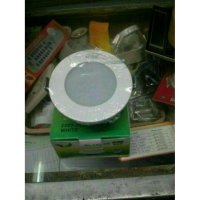 Termurah Led Downlight Winglock 220V 3W Putih