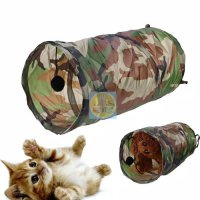 mainan kucing cat toys terowongan kucing cat tunnel PET4051