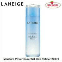 Laneige Moisture Power Essential Skin Refiner 200Ml Promo A09
