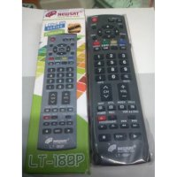 Termurah Remote Tv Lcd&Led Panasonic Newsat Lt-180P