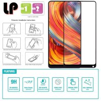 LP Full Tempered Glass Xiaomi Mi Mix 2