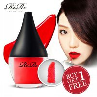 [1+1] RiRe KOREAN LIP MANICURE LONG LASTING and WATERPROOF