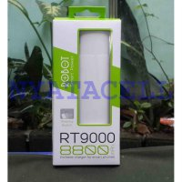 Powerbank Robot RT9000 8800mAh /Power Bank Original Vivan 8800 mAh