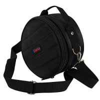 [poledit] Khanka Universal Travel Carrying Case Bag for Sennheiser HD 202 II Professional /14201105