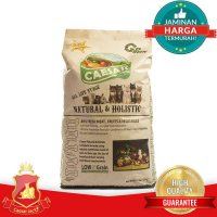 Makanan Kucing / Catfood Caesar Natural Holistic Lamb Salmon 1kg