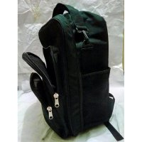 Tas Ransel/Selempang Pockit New Edition