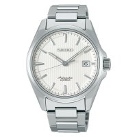 (Best Seller) Seiko Presage SARX013 Automatic 23 Jewels Beige Dial Stainless Steel