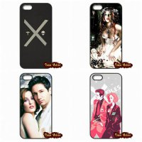 [globalbuy] The X Files I Want to Believe Cover Case For Apple iPod Touch 4 5 6 iPhone 4 4/3630950