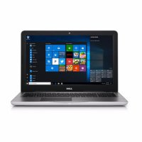 Dell Inspiron 15-5567 - Intel Core i5-7200 - 8GB - 1TB - VGA 2GB - 15.6' - Windows 10 SL - Putih