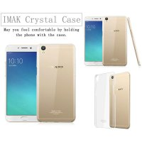 Oppo F1 Plus Imak Crystal Case 2nd Series Casing Cover