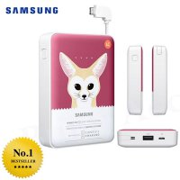 BEST SELLER! POWERBANK POWER BANK SAMSUNG 8400 MAH POWERBANG SAMSUNG ORIGINAL