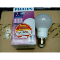Termurah Lampu Led Philips 7 Watt Putih