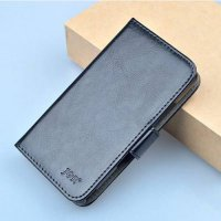 [globalbuy] Retro Book Stand PU Leather Case For Samsung ATIV S i8750 8750 Cover Stand Des/2067501